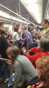 Mejor lector de Ebook en Metro Madrid