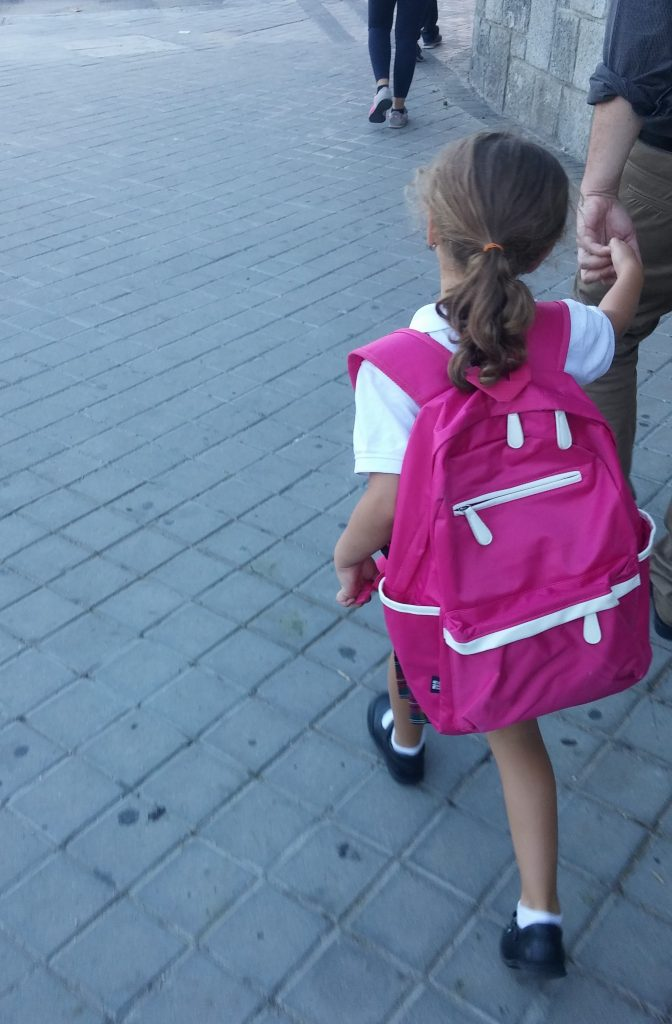 mejor mochila escolar