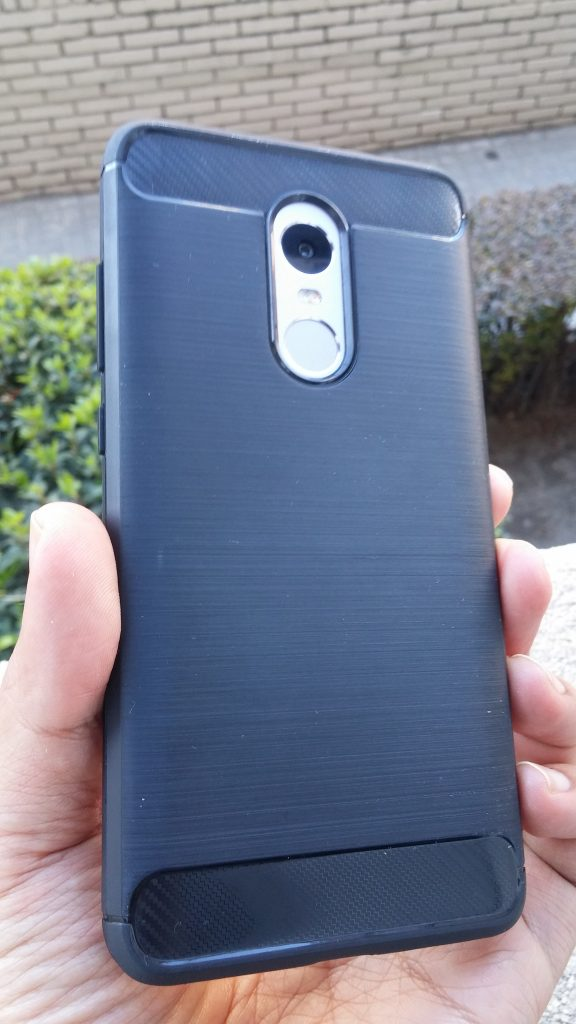 Mejor Funda Xiaomi Redmi Note 4 Barata