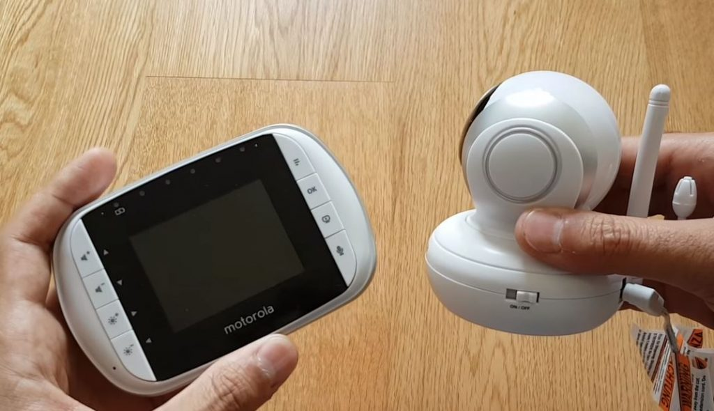 mejores cámaras de vigilancia para bebes