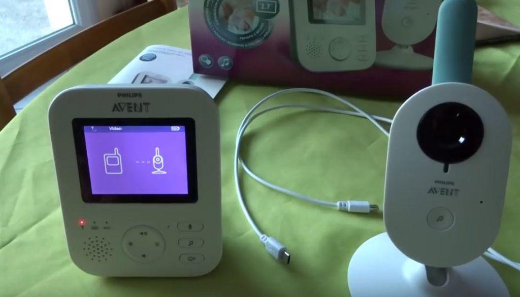 Mejor cámara de vigilancia para bebes