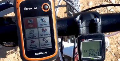 Mejores GPS para Bici