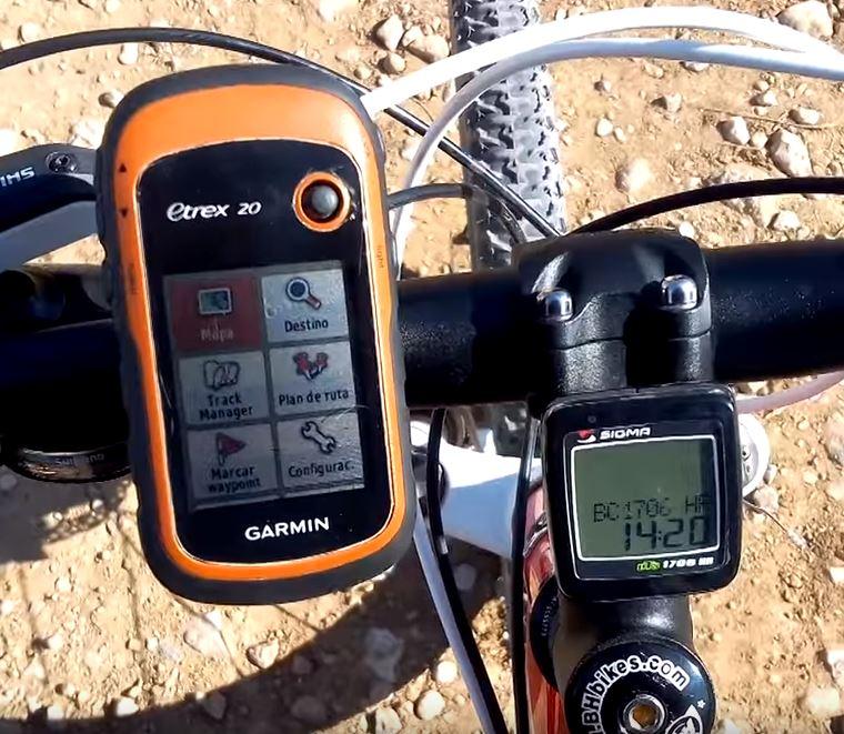 ⊛ TOP 10 Mejores GPS para Bicicletas Baratos (GUÍA 2020 )