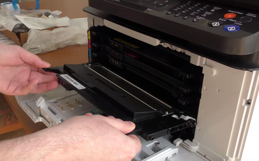 Mejores Impresoras Láser Baratas
