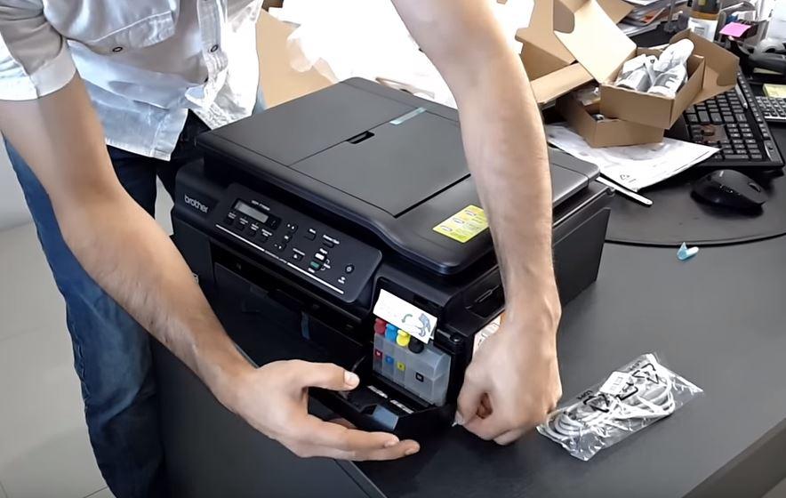 mejores impresoras multifunción baratas