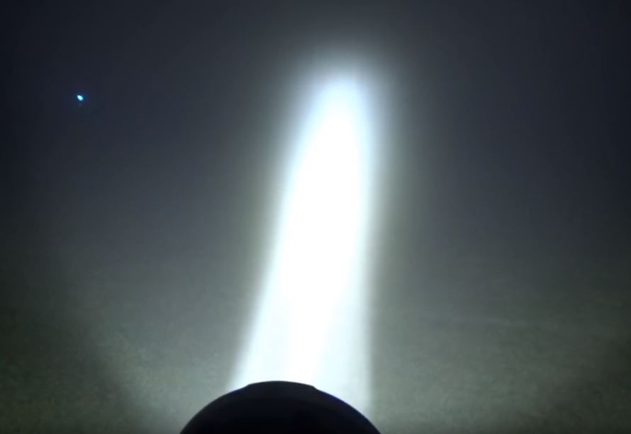 Linternas LED Baratas Alta Potencia