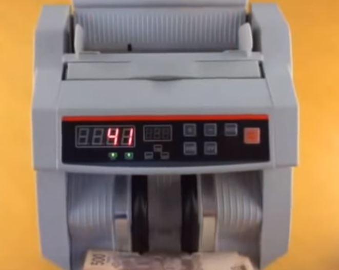 Mejores Máquinas Contadoras de billetes