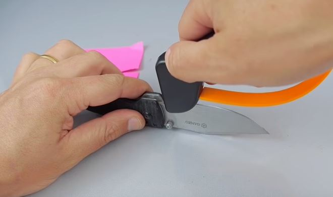 Mejores Afiladores de Cuchillos