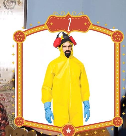 Mejores Disfraces de Carnaval