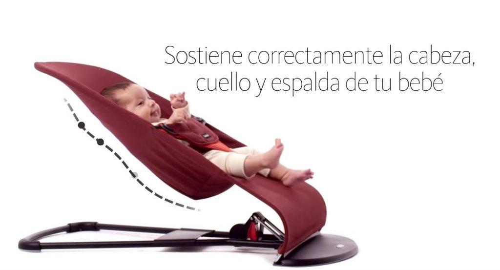 mejores hamacas baratas para bebés