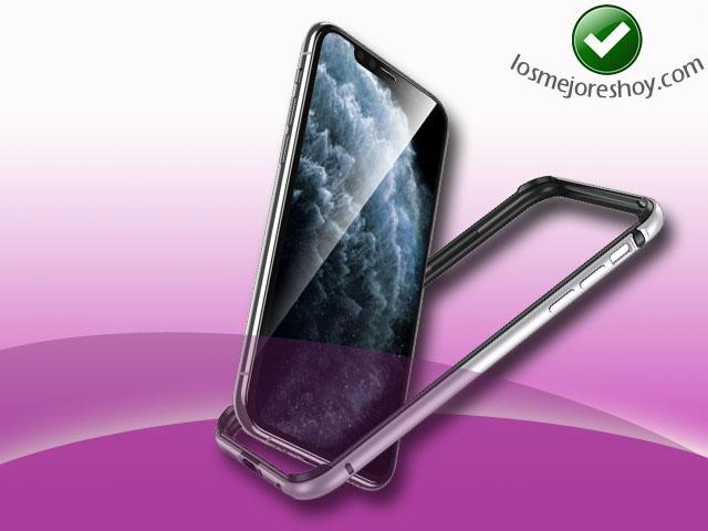 mejor funda iphone 10